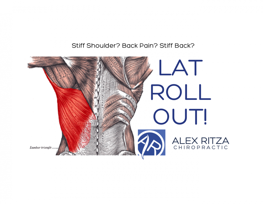 A Low Back Pain Cause No One Thinks Of Dr Alex Ritza