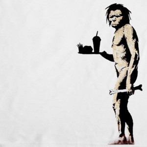 Caveperson food choices | Dr Alex Ritza