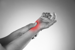 Carpal tunnel syndrome | Dr Alex Ritza | Your House Fitness