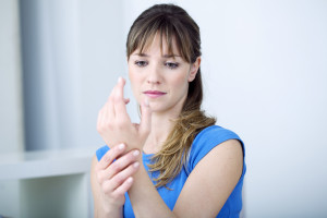 Carpal Tunnel Syndrome | Dr Alex Ritza | Downtown Toronto Chiropractor