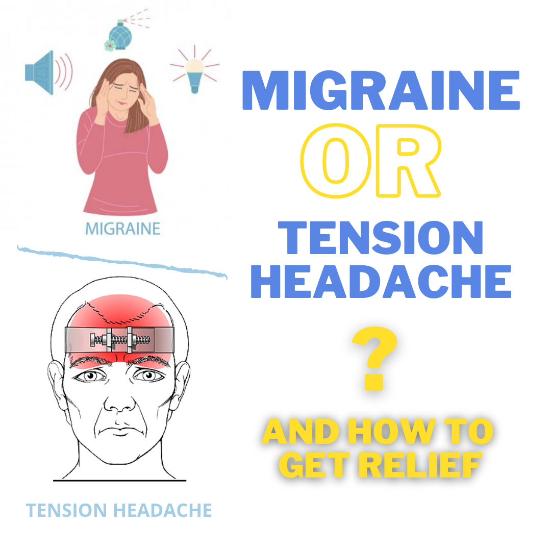 Tension headache relief in Toronto | Downtown Toronto Chiropractor