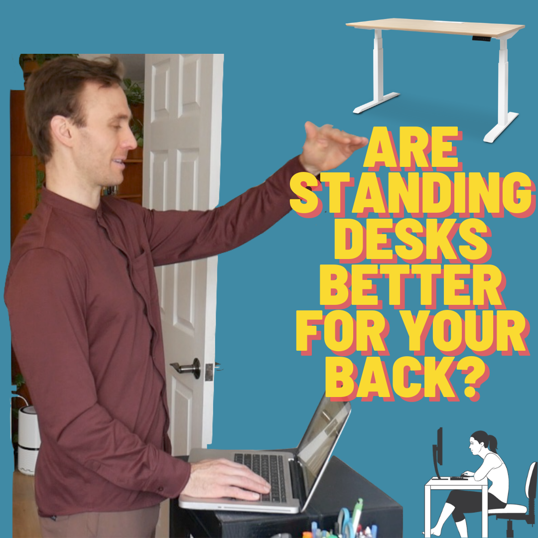 Standing Desk Toronto Dr Alex Ritza Are They Good