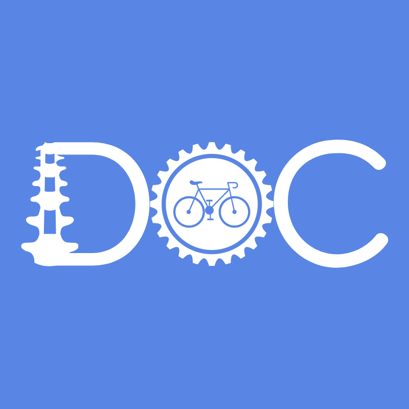 The Cycling Doc thumbnail